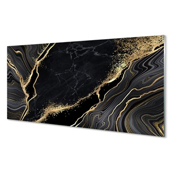 Obrazy akrylowe Kamień marmur abstrakcja