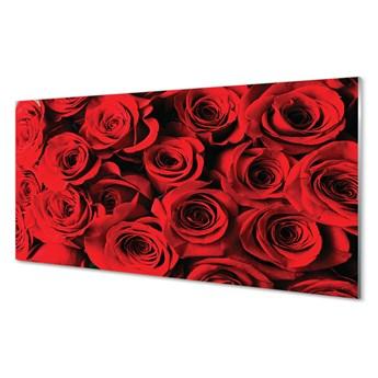 Obrazy akrylowe Róże