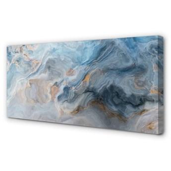 Obraz na płótnie Kamień abstrakcja plamy