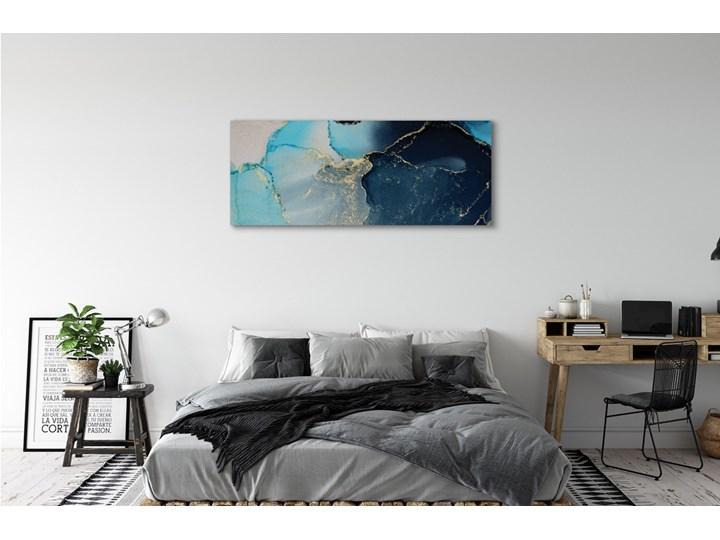 Obrazy na płótnie Kamień marmur abstrakcja Pomieszczenie Salon Wymiary 60x120 cm
