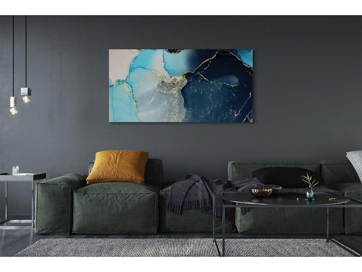 Obrazy na płótnie Kamień marmur abstrakcja Kolor