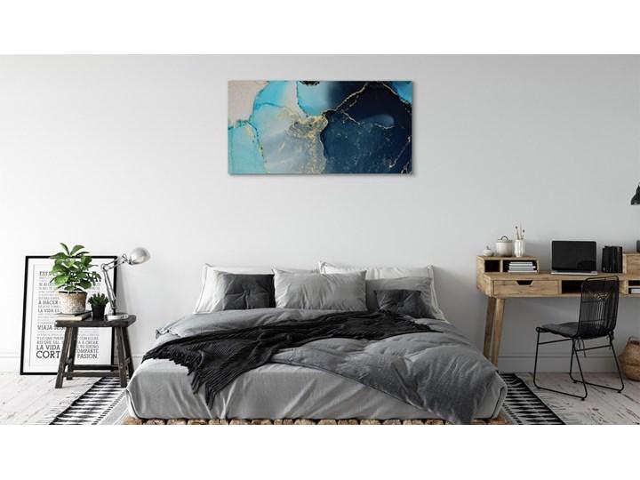 Obrazy na płótnie Kamień marmur abstrakcja Wymiary 70x140 cm