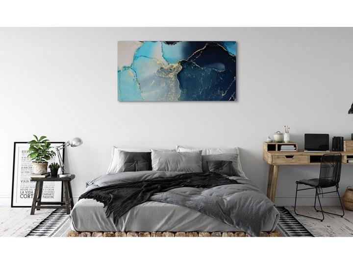 Obrazy na płótnie Kamień marmur abstrakcja Wymiary 60x120 cm