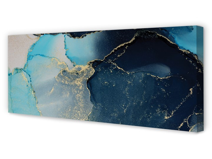 Obrazy na płótnie Kamień marmur abstrakcja Wymiary 50x125 cm Kolor