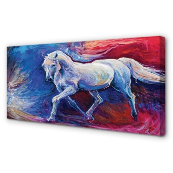 Obraz na płótnie Koń