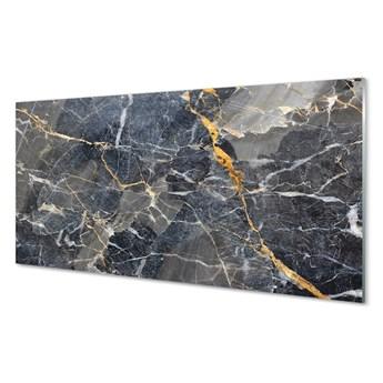 Obraz na szkle Kamień marmur ściana