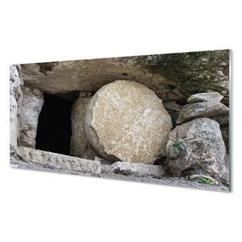 Obraz na szkle Jaskinia