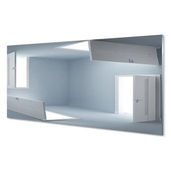 Obraz na szkle Drzwi 3d