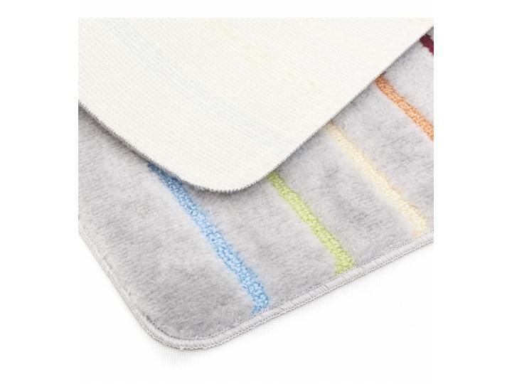 E-floor Komplet łazienkowy Harmony Szary 40x50 cm 47x51 cm 50x70 cm Kategoria Dywaniki łazienkowe