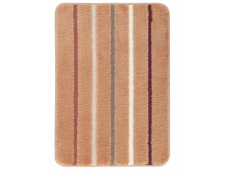 E-floor Komplet łazienkowy Harmony Morelowy Kategoria Dywaniki łazienkowe 47x51 cm 40x50 cm 50x70 cm Kolor Brązowy