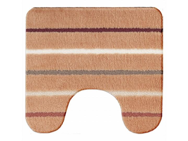E-floor Komplet łazienkowy Harmony Morelowy 40x50 cm 47x51 cm 50x70 cm Kategoria Dywaniki łazienkowe