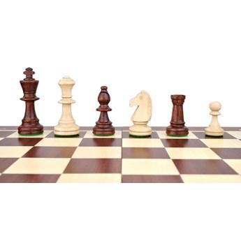 Szachy Turniejowe 5 - Intarsja
