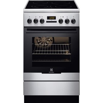 Kuchnia ELECTROLUX EKC54550OX. Klasa energetyczna A