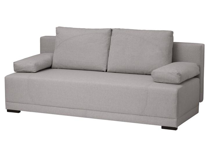 ARVIKEN Sofa trzyosobowa rozkładana Amerykanka Szerokość 195 cm Głębokość 86 cm Głębokość 48 cm Kolor Szary