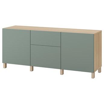 IKEA - BESTA Kombinacja z szufladami