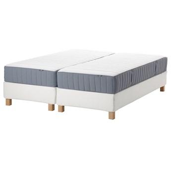IKEA - ESPEVAR/VALEVAG Łóżko kontynentalne