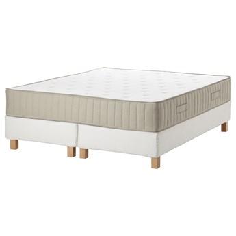 IKEA - ESPEVAR/VATNESTROM Łóżko kontynentalne
