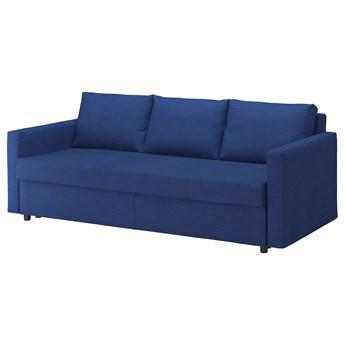 IKEA - FRIHETEN Rozkładana sofa 3-osobowa