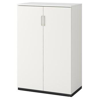IKEA GALANT Szafka/drzwi, Biały, 80x120 cm