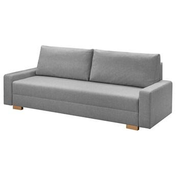 IKEA - GRALVIKEN Rozkładana sofa 3-osobowa