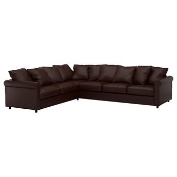 IKEA - GRONLID Sofa narożna 5-osobowa