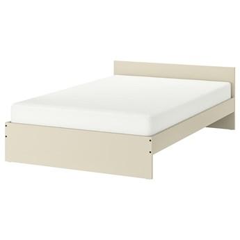 IKEA - GURSKEN Rama łóżka, zagłówek