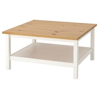 IKEA - HEMNES Stolik kawowy