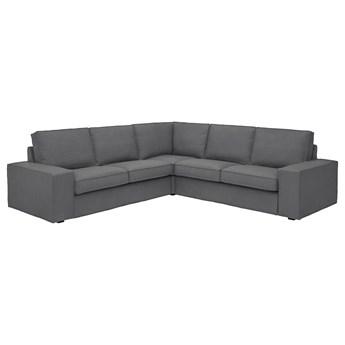 IKEA - KIVIK Sofa narożna 4-osobowa