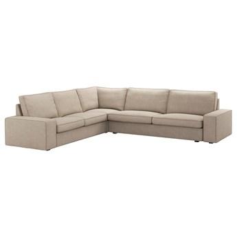 KIVIK Sofa narożna 5-osobowa