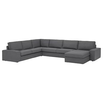 IKEA - KIVIK Sofa narożna, 6-osobowa