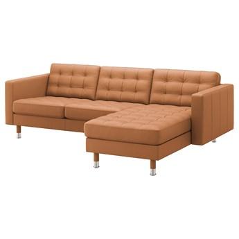IKEA - LANDSKRONA Sofa 3-osobowa