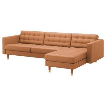 IKEA - LANDSKRONA Sofa 4-osobowa