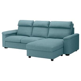 IKEA - LIDHULT Rozkładana sofa 3-osobowa