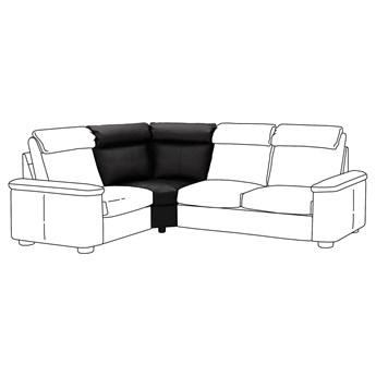 IKEA - LIDHULT Sekcja narożna