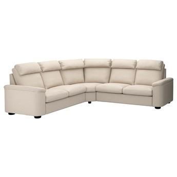 IKEA - LIDHULT Sofa narożna 5-osobowa