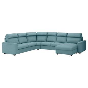 IKEA - LIDHULT Sofa narożna, 6-osobowa