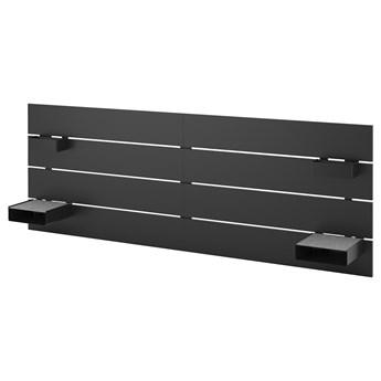 IKEA - NORDLI Szczyt łóżka