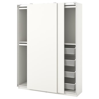 IKEA - PAX / HASVIK Kombinacja szafy
