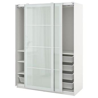IKEA - PAX / SEKKEN Kombinacja szafy