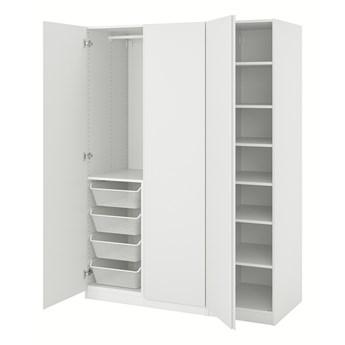 IKEA - PAX / VIKANES Kombinacja szafy