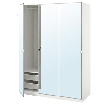 IKEA - PAX / VIKEDAL Kombinacja szafy