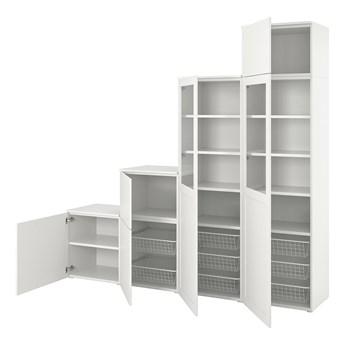 IKEA PLATSA Regał, 240x42x221 cm