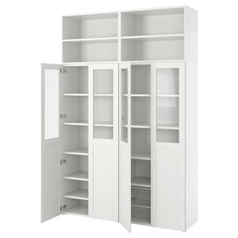 IKEA PLATSA Regał, 160x42x241 cm