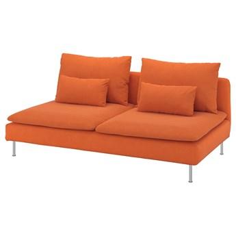IKEA - SODERHAMN Sekcja 3-osobowa