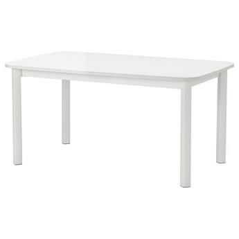 IKEA STRANDTORP Stół rozkładany, Biały, 150/205/260x95 cm