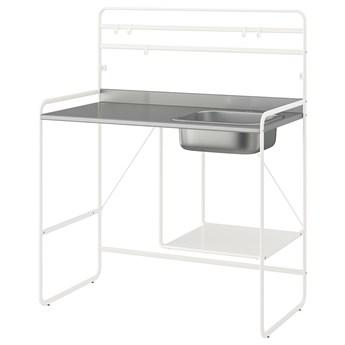 IKEA SUNNERSTA Mini kuchnia, 112x56x139 cm