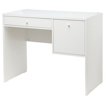 IKEA SYVDE Toaletka, biały, 100x48 cm