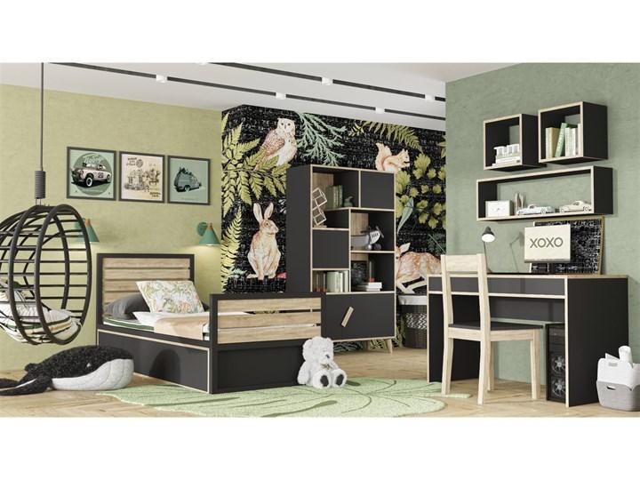 Tutu black łóżeczko t7 Kolor Czarny Kategoria
