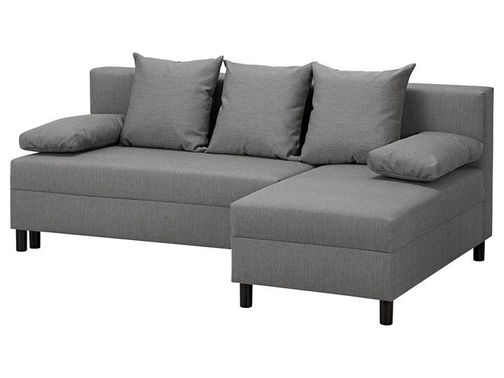 ANGSTA Rozkładana sofa 3-osobowa