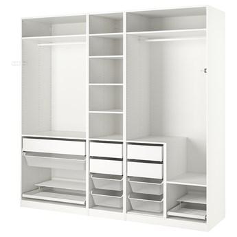 IKEA - PAX Kombinacja szafy